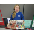 Kadie's model: school today and in Victorian times