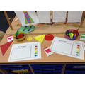 maths - shape, space and measure
