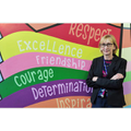 Mrs Vaughan, our Extended schools leader