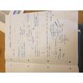 Vanessa's grammar work on determiners
