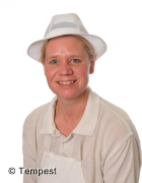 Miss S Myatt - Food Preparation Assistant