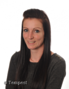 Miss K Evans - Teaching Assistant