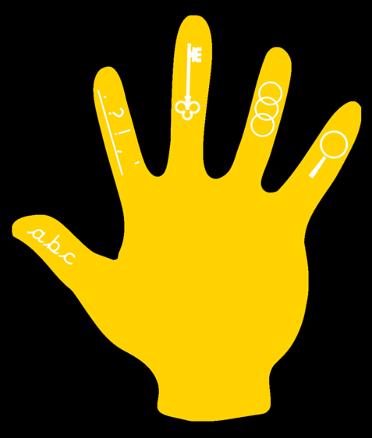 Year 2 - Gold Hand