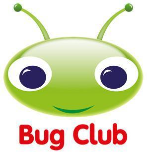 Read Books on Bug Club.