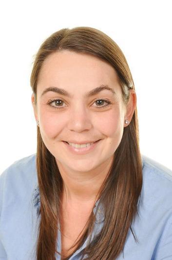 Deputy Headteacher Miss Evans