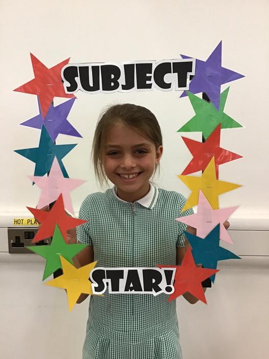 Gabriela - Science Star (30.9.19)