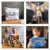 Emily's amazing creations!