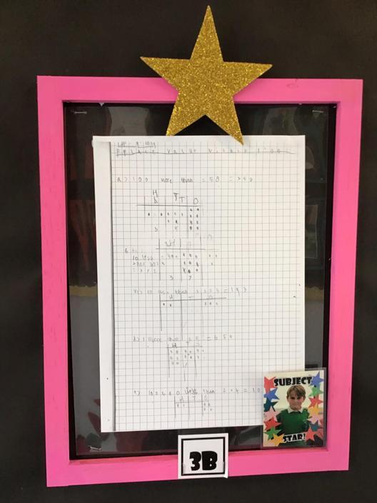 Impressive maths knowledge Jacob! Congrats!