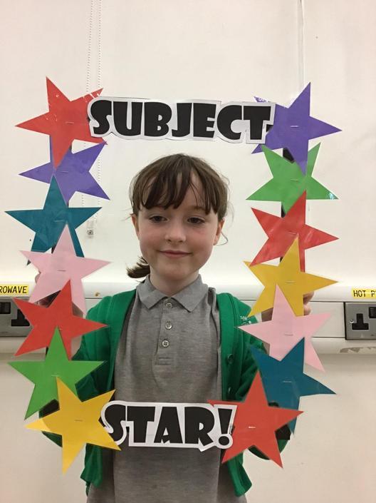 Arianna  - PE Star (11.10.19)