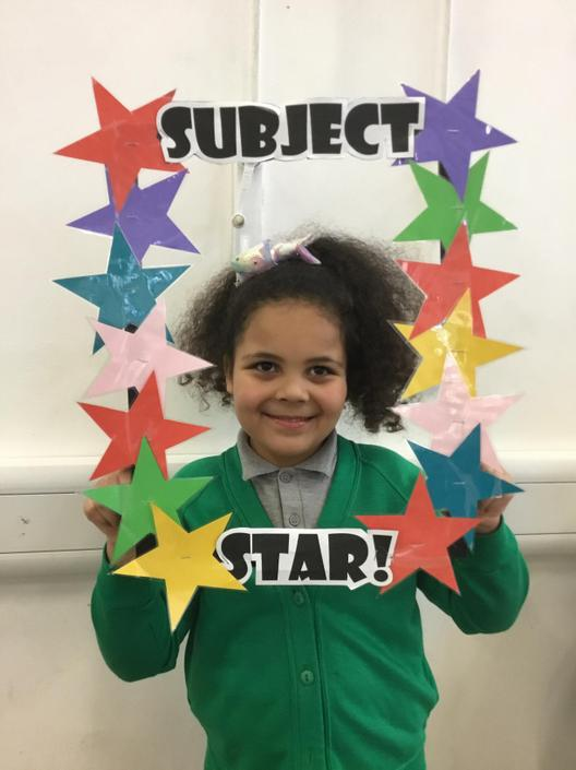 Well done Lilah for your amazing Homework.