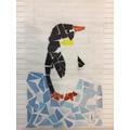 NOE - Mosaic animal