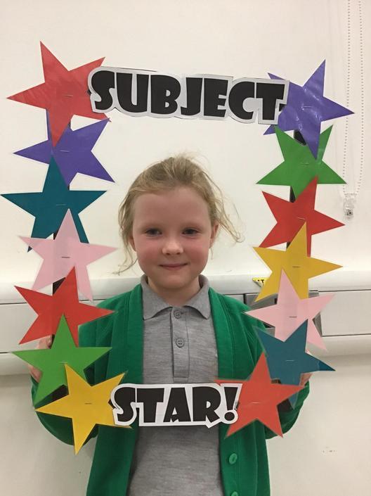 Emily - History Star (4.10.19)