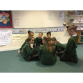 We discussed our arguments and counter arguments
