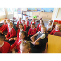 Miss Clarke's class