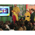 Visit from RNLI about water safety