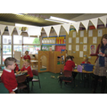 Miss Anderson's Reception Class