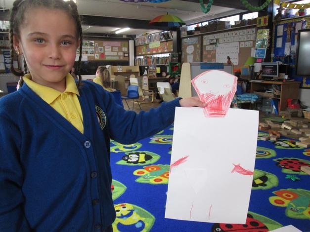 Creating 'Boris the Robot'.