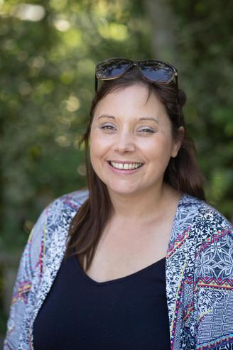 Holly Hael, Year 4 Teacher