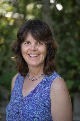 Liz Taschimowitz, Year 4 Teacher (Teaching Assistant)