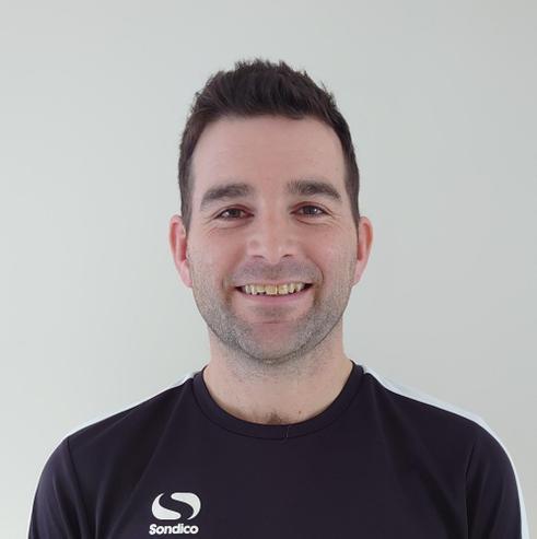 Matt Coggins, P.E Teacher