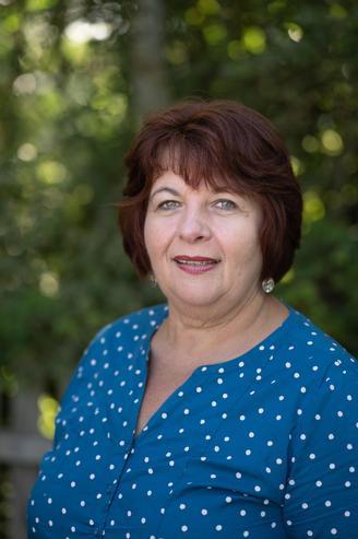 Felicity Gibb, Year 2 Teacher & Deputy Head