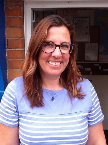 Katy Bridgewater, Year 4 Teacher