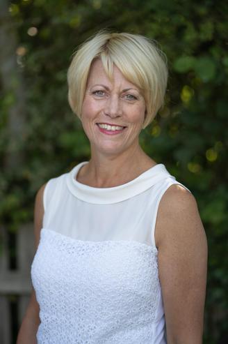 Vicki Warren, Administration Officer