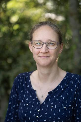 Sarah Green, Teaching Assistant