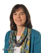 Sue Ham, SENCo