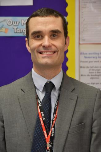 Alistair Sage, Language Teacher