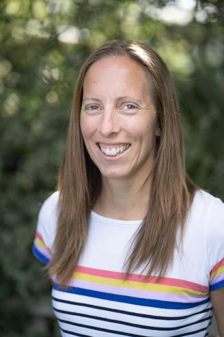 Emma Chorley, Teaching Assistant
