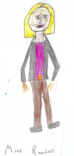 Miss Randall (6ER)