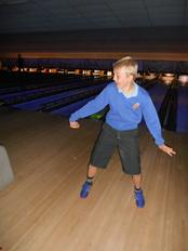 Summer Ten Pin Bowling - Phase 5/6 - July 2015 14