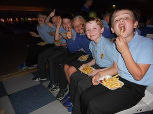 Summer Ten Pin Bowling - Phase 5/6 - July 2015 8