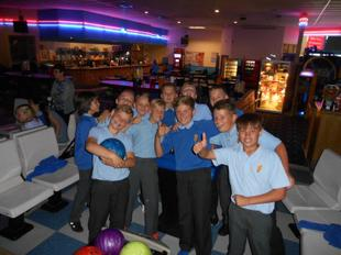 Summer Ten Pin Bowling - Phase 5/6 - July 2015 19