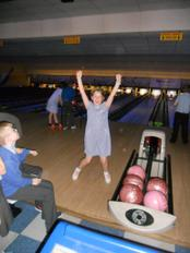 Summer Ten Pin Bowling - Phase 5/6 - July 2015 18