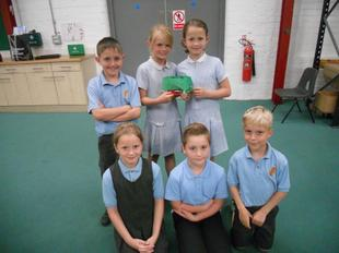 Enginuity, Ironbridge -  Year 4 linked to Science and Design Technology - June 2015 10