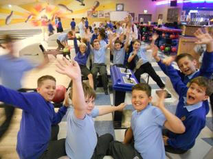 Summer Ten Pin Bowling - Phase 5/6 - July 2015 1