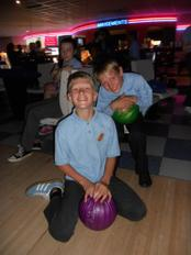 Summer Ten Pin Bowling - Phase 5/6 - July 2015 22