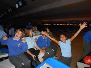 Summer Ten Pin Bowling - Phase 5/6 - July 2015 15