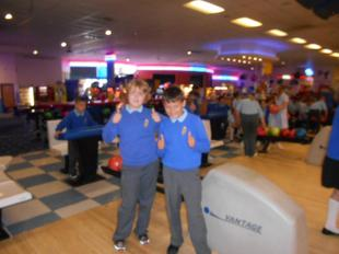Summer Ten Pin Bowling - Phase 5/6 - July 2015 10