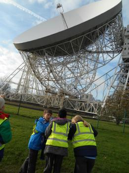Year 5 - Jodrell Bank Discovery Centre, Manchester - November 2015 5