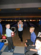 Summer Ten Pin Bowling - Phase 5/6 - July 2015 17