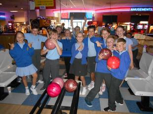 Summer Ten Pin Bowling - Phase 5/6 - July 2015 13
