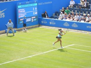 Aegon Classics Tennis - Birmingham - June 2015, Year 5 and 6. 11