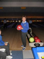 Summer Ten Pin Bowling - Phase 5/6 - July 2015 26