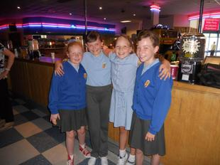 Summer Ten Pin Bowling - Phase 5/6 - July 2015 6