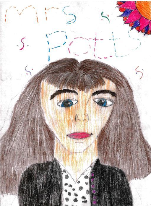 Mrs Potts