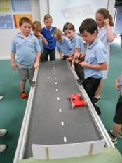 Enginuity, Ironbridge -  Year 4 linked to Science and Design Technology - June 2015 8