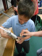 Enginuity, Ironbridge -  Year 4 linked to Science and Design Technology - June 2015 4